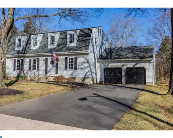 35 Springwood Drive, Lawrenceville, NJ 08648 (#7123598) :: Erik Hoferer & Associates