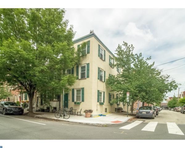 123 Bainbridge Street #2, Philadelphia, PA 19147 (#7123844) :: City Block Team