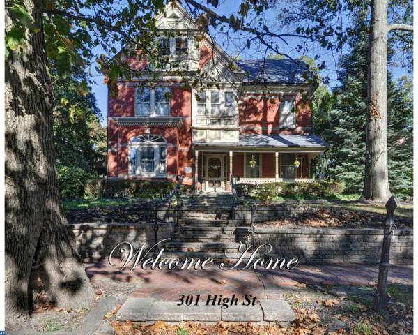 301 High Street, Mount Holly, NJ 08060 (#7123861) :: The John Wuertz Team
