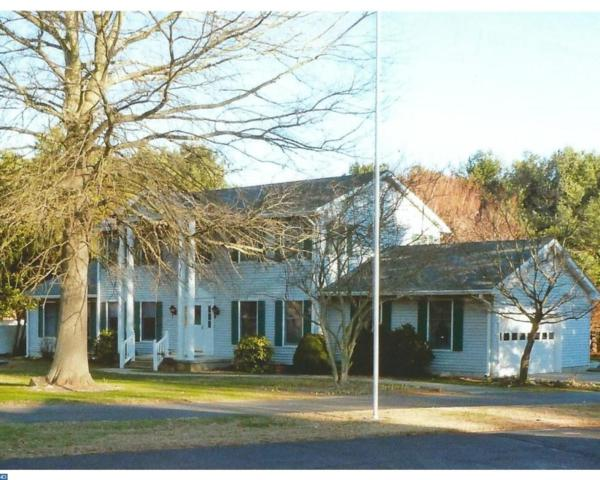 904 West Lane, Milford, DE 19963 (MLS #7124384) :: RE/MAX Coast and Country