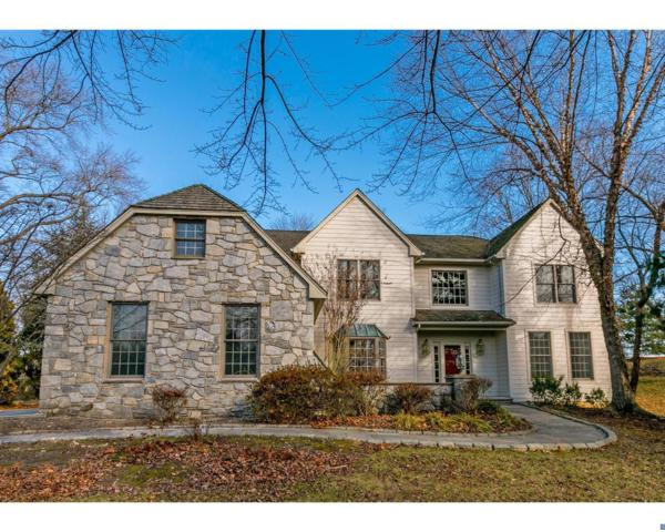 2015 Rosemont Drive, Landenberg, PA 19350 (#7124685) :: Erik Hoferer & Associates