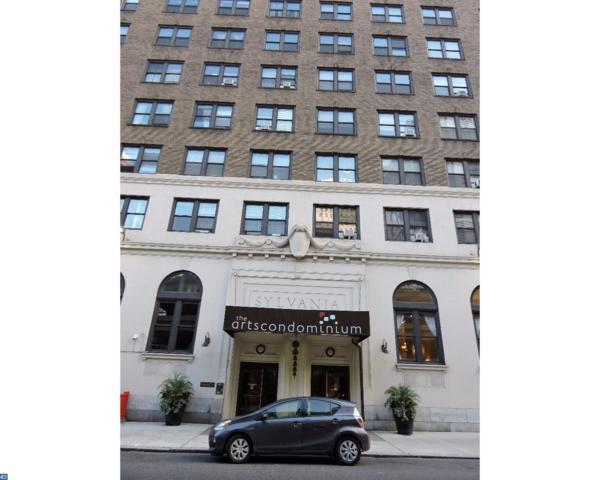 1324 Locust Street #630, Philadelphia, PA 19107 (#7125333) :: City Block Team