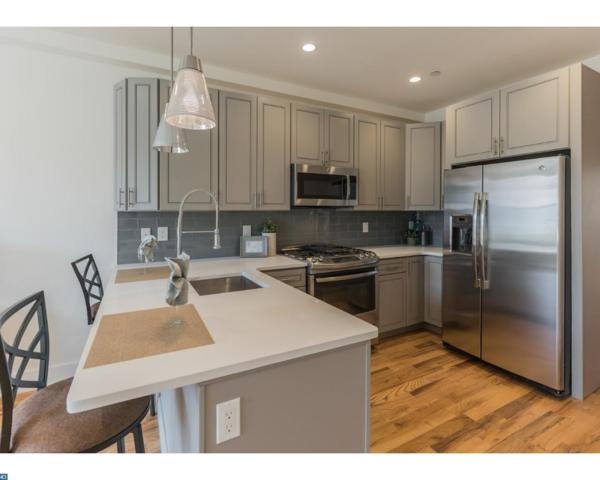 1138 Clay Street #2, Philadelphia, PA 19123 (#7125650) :: McKee Kubasko Group