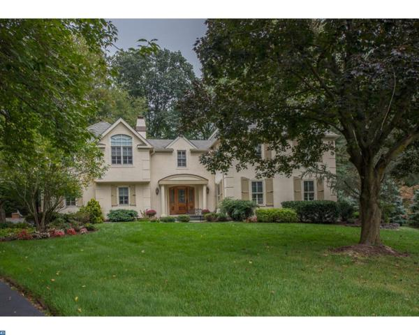 211 Hermitage Lane, Radnor, PA 19087 (#7125675) :: Keller Williams Real Estate