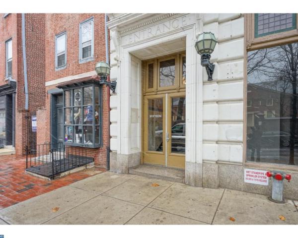 315 Arch Street #502, Philadelphia, PA 19106 (#7125721) :: City Block Team