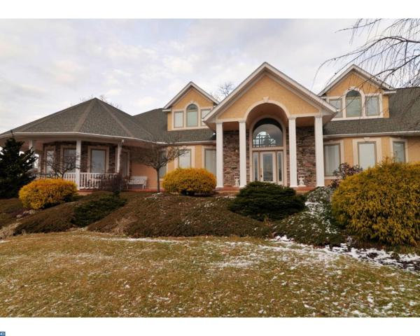 4 Midland Court, New Ringgold, PA 17960 (#7126185) :: Ramus Realty Group