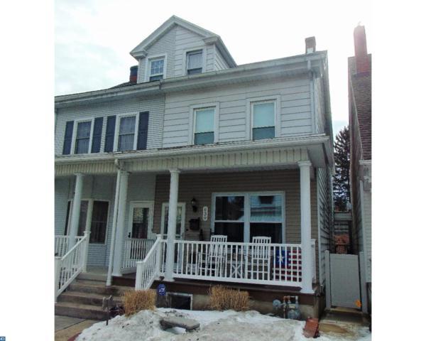 639 Edwards Avenue, Pottsville, PA 17901 (#7126329) :: Ramus Realty Group