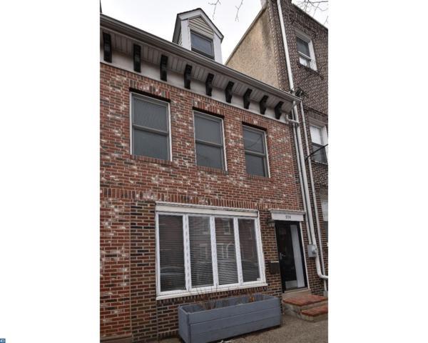 974 N 5TH Street, Philadelphia, PA 19123 (#7126592) :: The Kirk Simmon Team