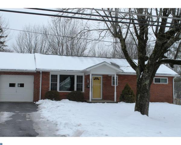 626 N Warren Street, Orwigsburg, PA 17961 (#7126686) :: Ramus Realty Group
