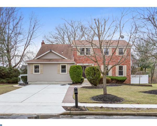 120 Kingsdale Avenue, Cherry Hill, NJ 08003 (#7126688) :: REMAX Horizons