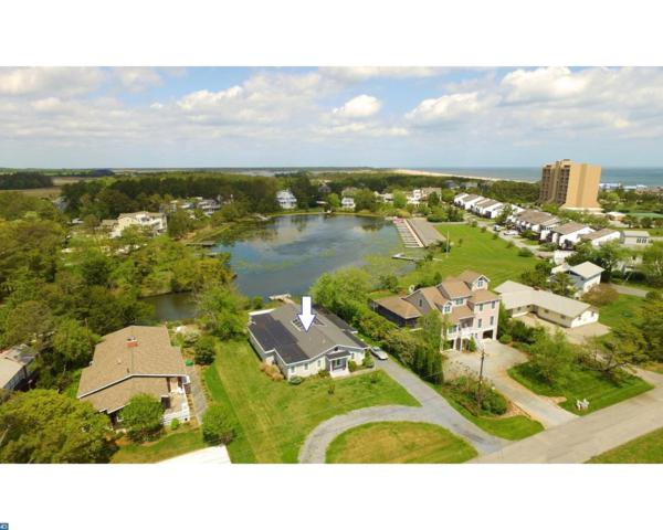 23 Harbor Road, Rehoboth Beach, DE 19971 (MLS #7126938) :: RE/MAX Coast and Country