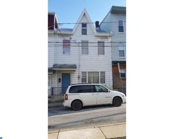 217 W Arch Street, Pottsville, PA 17901 (#7126954) :: Ramus Realty Group