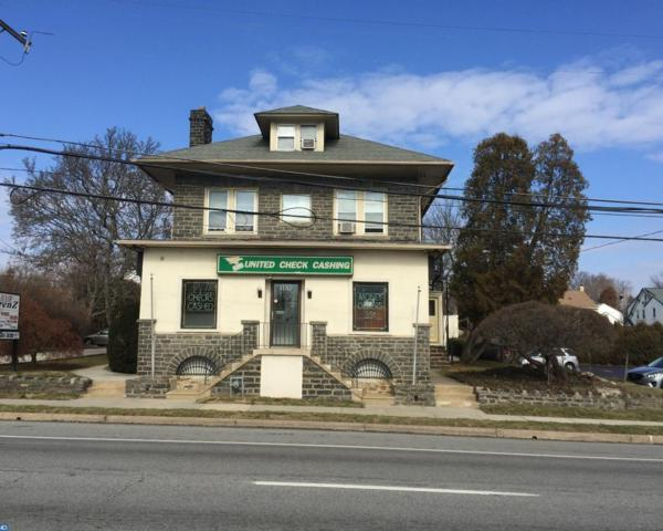 1157 West Chester Pike, Havertown, PA 19083 (#7126963) :: The John Collins Team