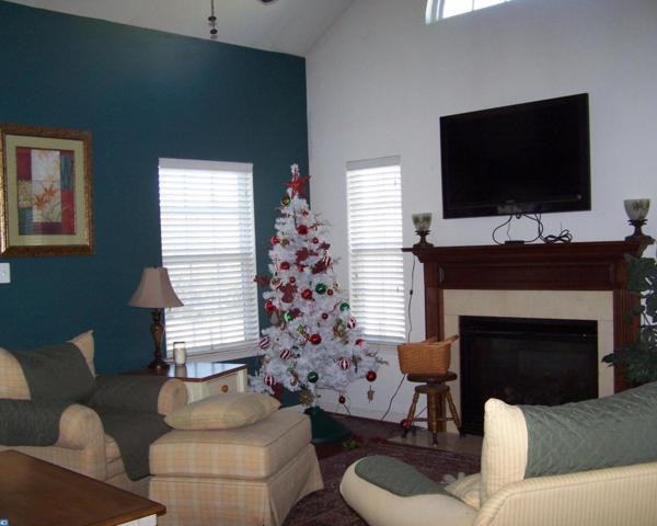 17656 Gate Drive #1, Lewes, DE 19958 (MLS #7127255) :: RE/MAX Coast and Country