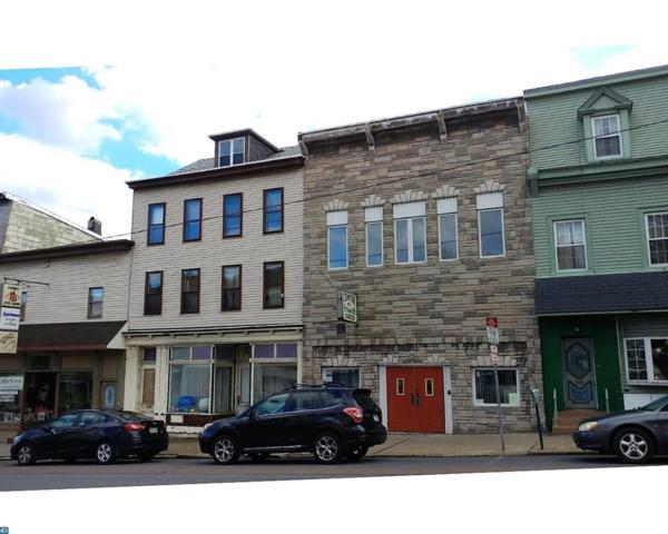 1028 Centre Street, Ashland, PA 17921 (#7127454) :: Ramus Realty Group