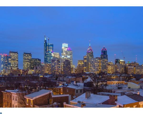 600 S 24TH Street #501, Philadelphia, PA 19146 (#7127506) :: City Block Team