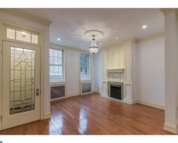 115 Pemberton Street, Philadelphia, PA 19147 (#7127540) :: City Block Team