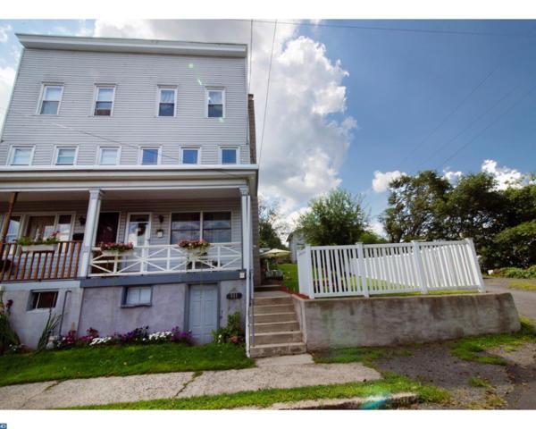 911 N 3RD Street, Pottsville, PA 17901 (#7127747) :: Ramus Realty Group