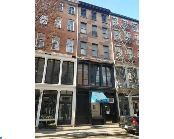 122 N 3RD Street, Philadelphia, PA 19106 (#7128040) :: City Block Team