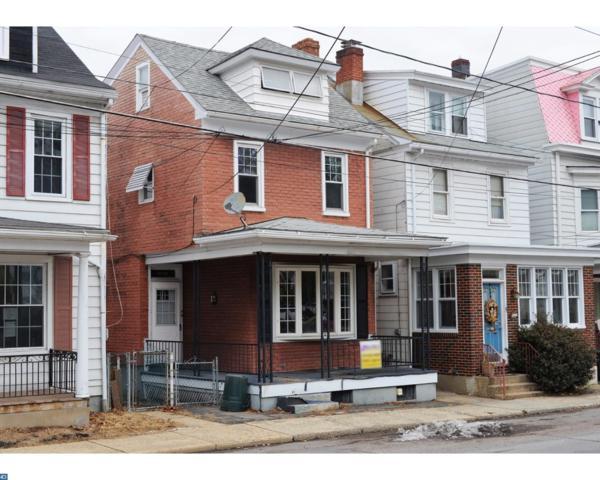 1920 W Norwegian Street, Pottsville, PA 17901 (#7128305) :: Ramus Realty Group
