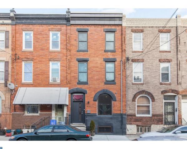 1833 S 18TH Street, Philadelphia, PA 19145 (#7128344) :: The Kirk Simmon Team