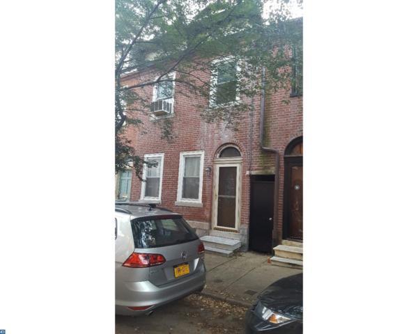 938 N Lawrence Street, Philadelphia, PA 19123 (#7128466) :: The Kirk Simmon Team