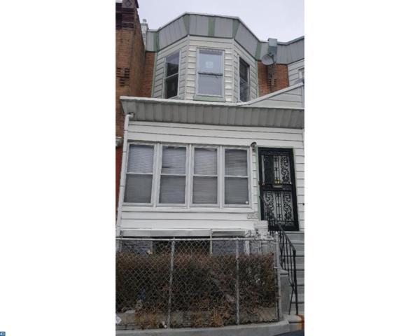 6163 Delancey Street, Philadelphia, PA 19143 (#7128480) :: The Kirk Simmon Team