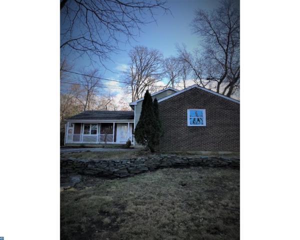 1764 Lark Lane, Cherry Hill, NJ 08003 (MLS #7128538) :: The Dekanski Home Selling Team
