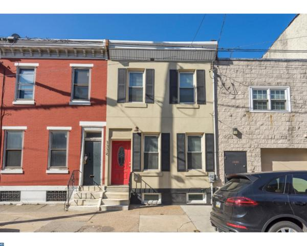 1330 S 20TH Street, Philadelphia, PA 19146 (#7128651) :: The Kirk Simmon Team