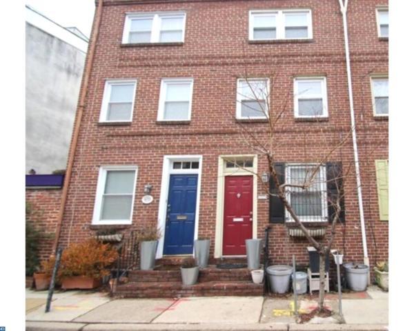 1925 Rodman Street, Philadelphia, PA 19146 (#7128750) :: City Block Team