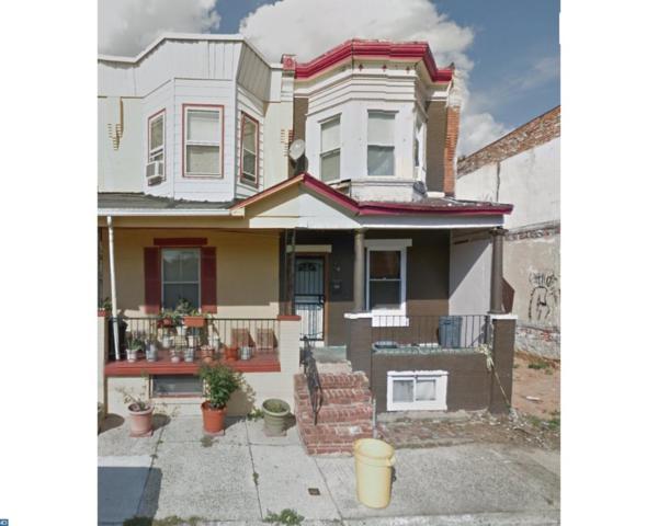 5029 Funston Street, Philadelphia, PA 19139 (#7129225) :: The Kirk Simmon Team