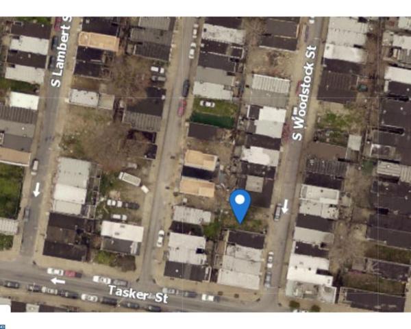 1548 S Woodstock Street, Philadelphia, PA 19146 (#7129406) :: The Kirk Simmon Team
