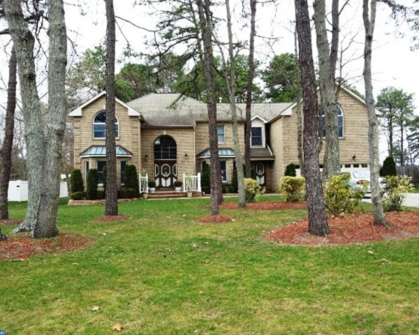 9 Berkshire Drive, Voorhees, NJ 08043 (MLS #7129410) :: The Dekanski Home Selling Team