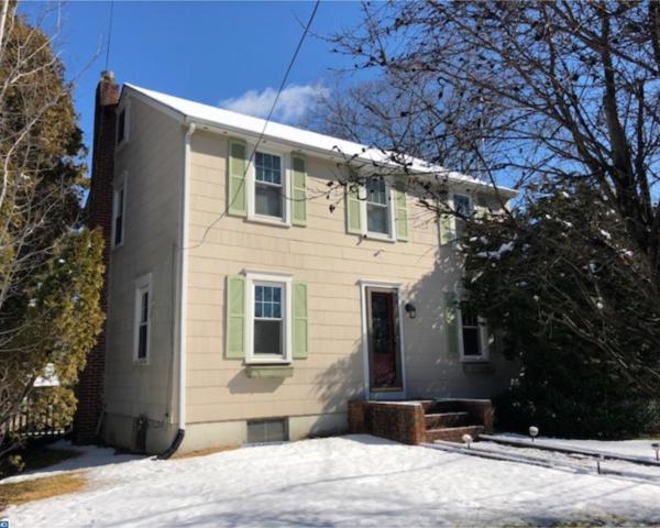 32 Maple Avenue, Yardley, PA 19067 (MLS #7129501) :: Jason Freeby Group at Keller Williams Real Estate