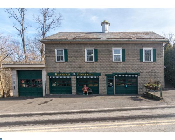 4961 River Road #1, New Hope, PA 18938 (MLS #7129536) :: Jason Freeby Group at Keller Williams Real Estate