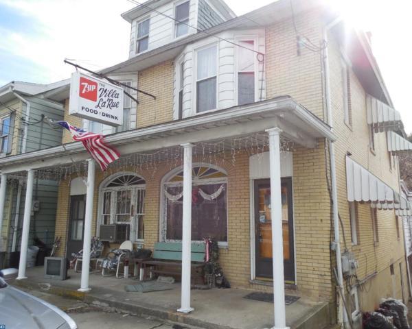58 Water Street, Cumbola, PA 17930 (#7129558) :: Ramus Realty Group
