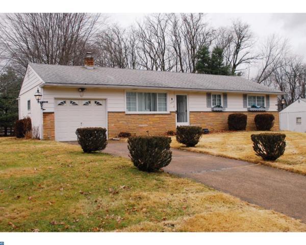 460 Lawrence Circle, Langhorne, PA 19047 (MLS #7129613) :: Jason Freeby Group at Keller Williams Real Estate