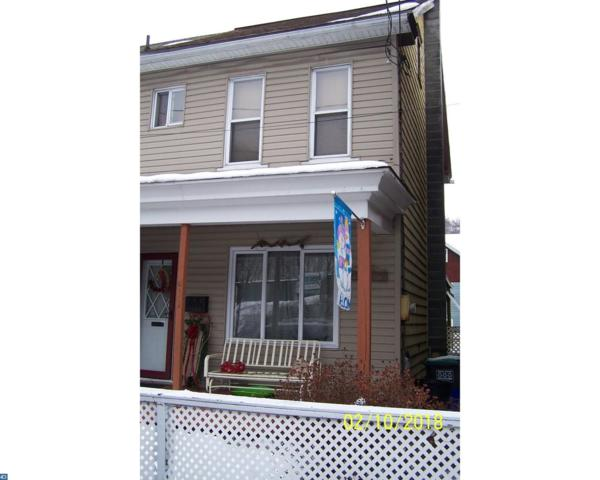 611 N Railroad Street, Tamaqua, PA 18252 (#7129616) :: Ramus Realty Group