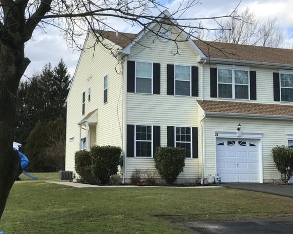 34 Maple Avenue, Line Lexington, PA 18932 (MLS #7129628) :: Jason Freeby Group at Keller Williams Real Estate