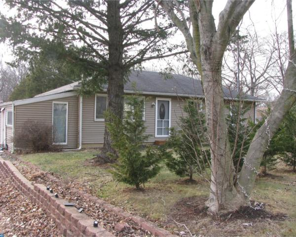 837 Salem Church Road, Newark, DE 19702 (MLS #7129644) :: Jason Freeby Group at Keller Williams Real Estate