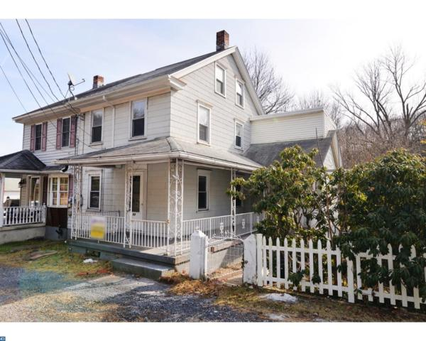 64 S State Road, Branchdale, PA 17981 (#7129946) :: Ramus Realty Group