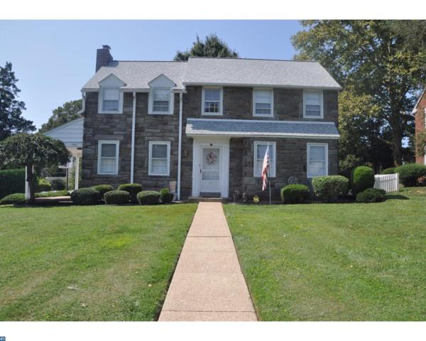 14 N Concord Avenue, Havertown, PA 19083 (#7130043) :: The Kirk Simmon Team