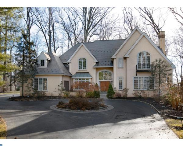607 Longchamps Drive, Devon, PA 19333 (#7130049) :: RE/MAX Main Line