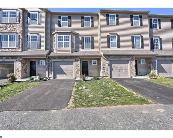 2051 Crown Mill Drive Lot 27, Mohrsville, PA 19541 (#7130064) :: Ramus Realty Group