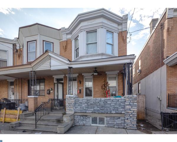 2034 Bridge Street, Philadelphia, PA 19124 (#7130151) :: Erik Hoferer & Associates