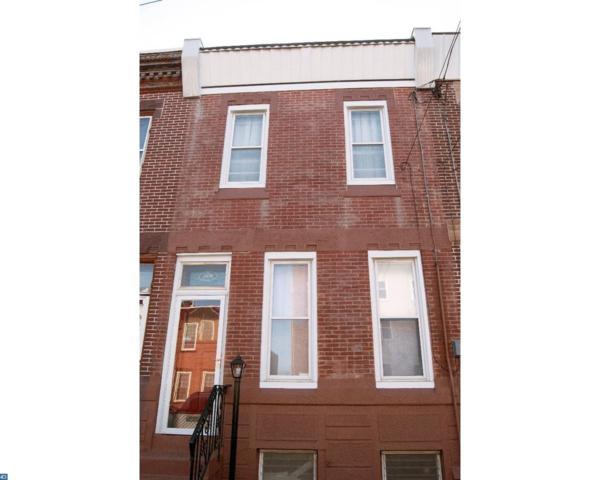 2438 E Huntingdon Street, Philadelphia, PA 19125 (#7130201) :: City Block Team