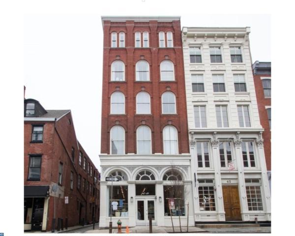 130 Cuthbert Street #4, Philadelphia, PA 19106 (#7130438) :: City Block Team