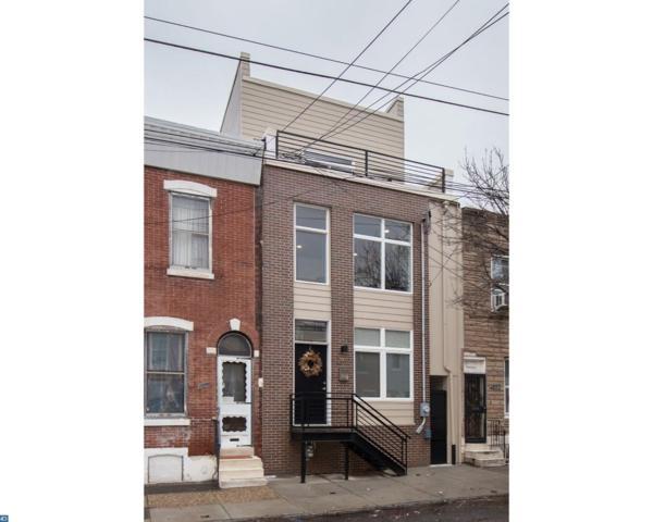 2650 E Thompson Street, Philadelphia, PA 19125 (#7130496) :: City Block Team