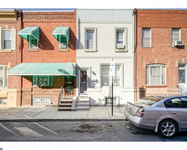 2412 S Iseminger Street, Philadelphia, PA 19148 (#7130626) :: City Block Team
