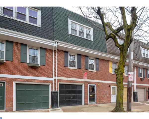 714 Lombard Street, Philadelphia, PA 19147 (#7131079) :: City Block Team